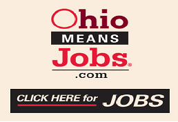 OhioMeansJobs.com Click here for jobs