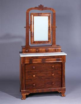 Pic of Thomas Day dresser