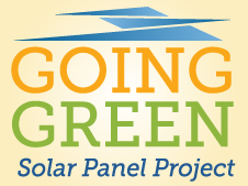 Going Green Solar Panel Project
