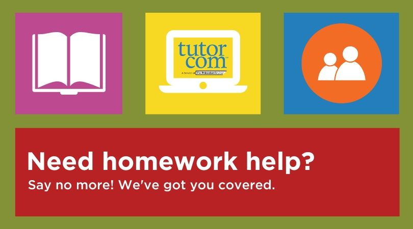 Homework help image from Tutor.com
