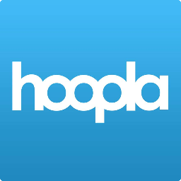 Hoopla app icon